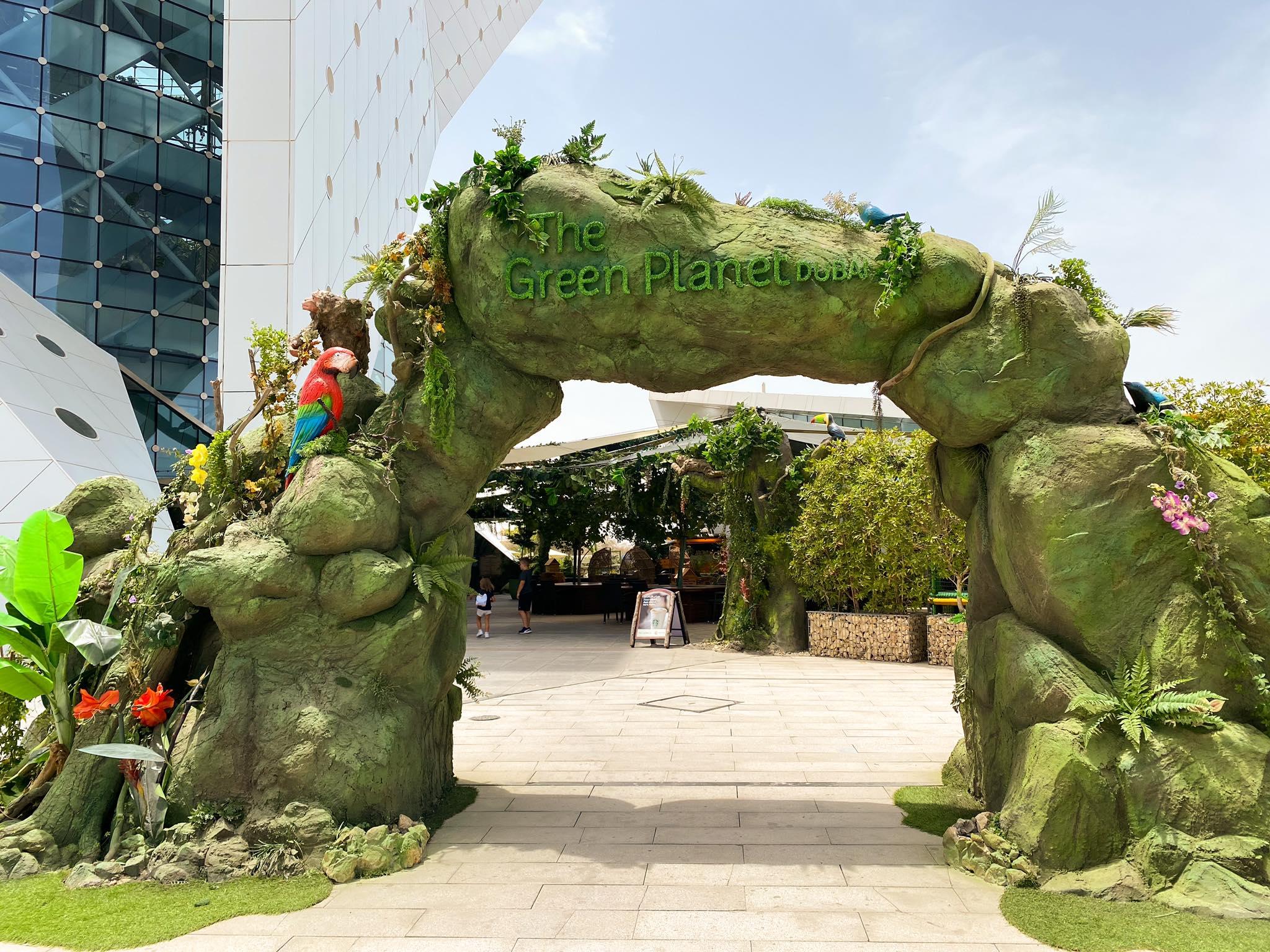 Green Planet_1