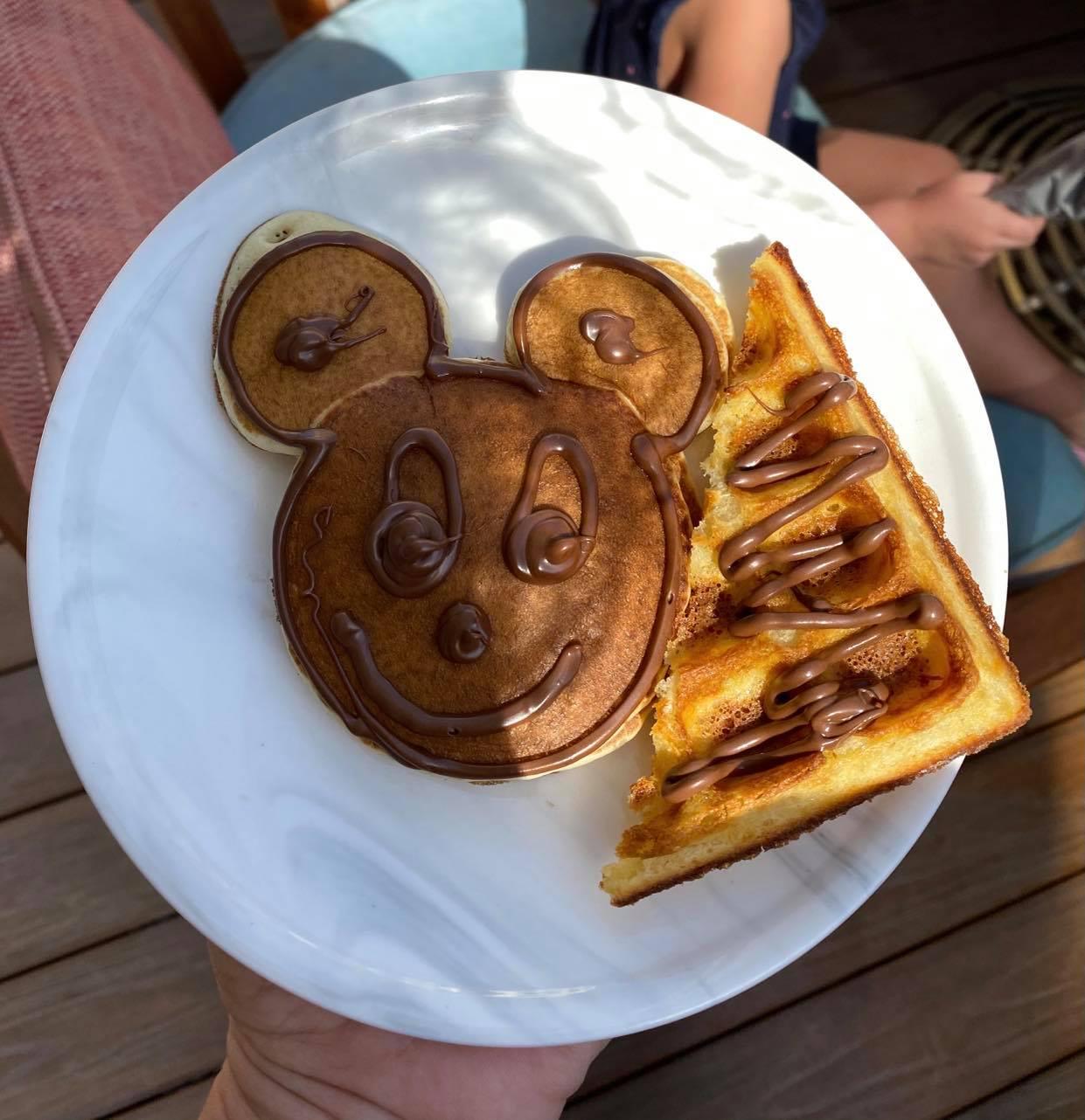 najlepsze pancakes ever