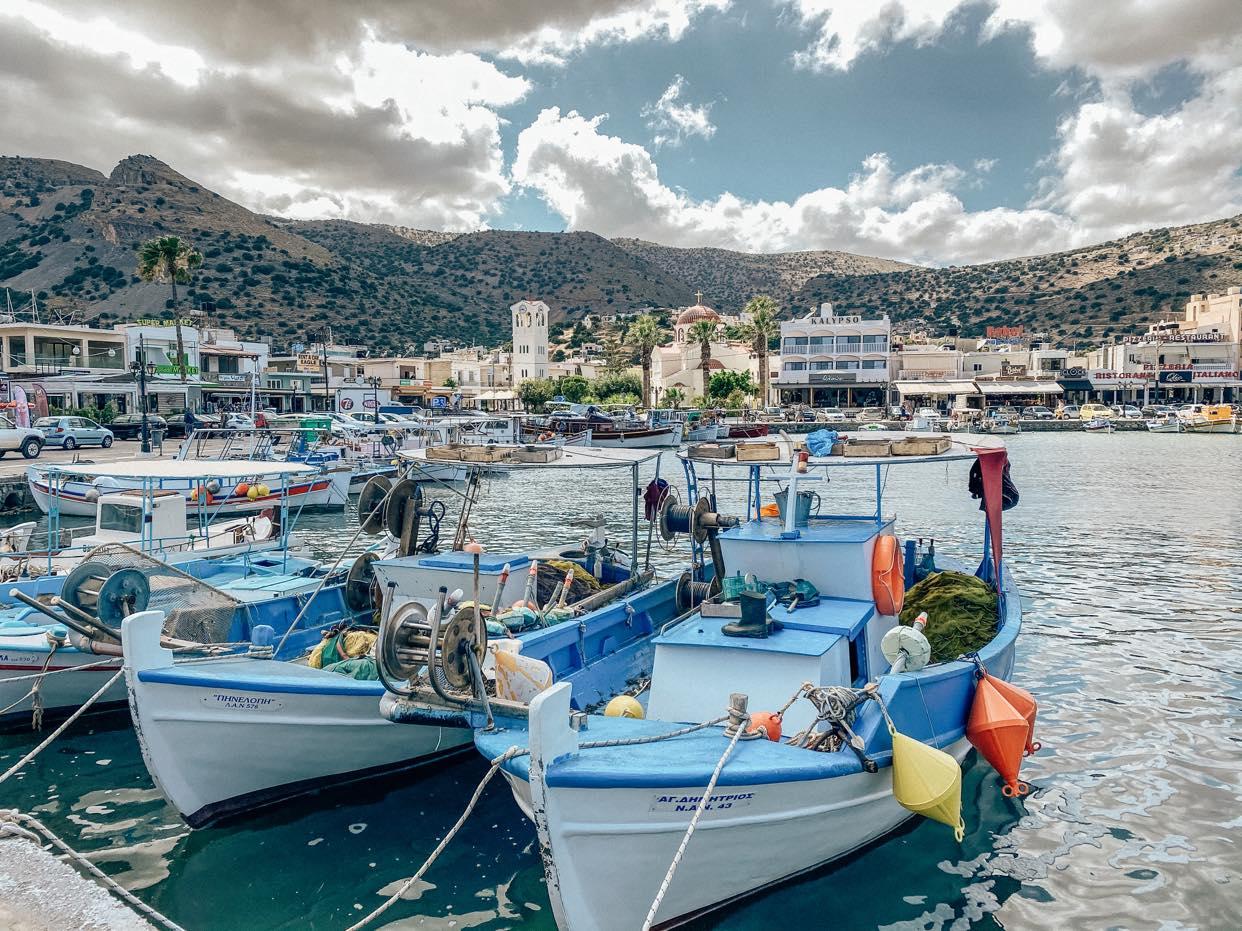 Elounda Kreta 11