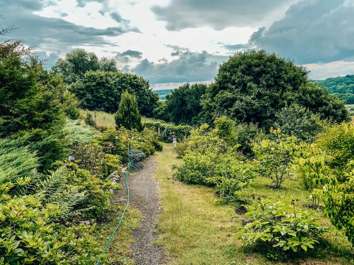 Gołubieński Ogród Botaniczny_1