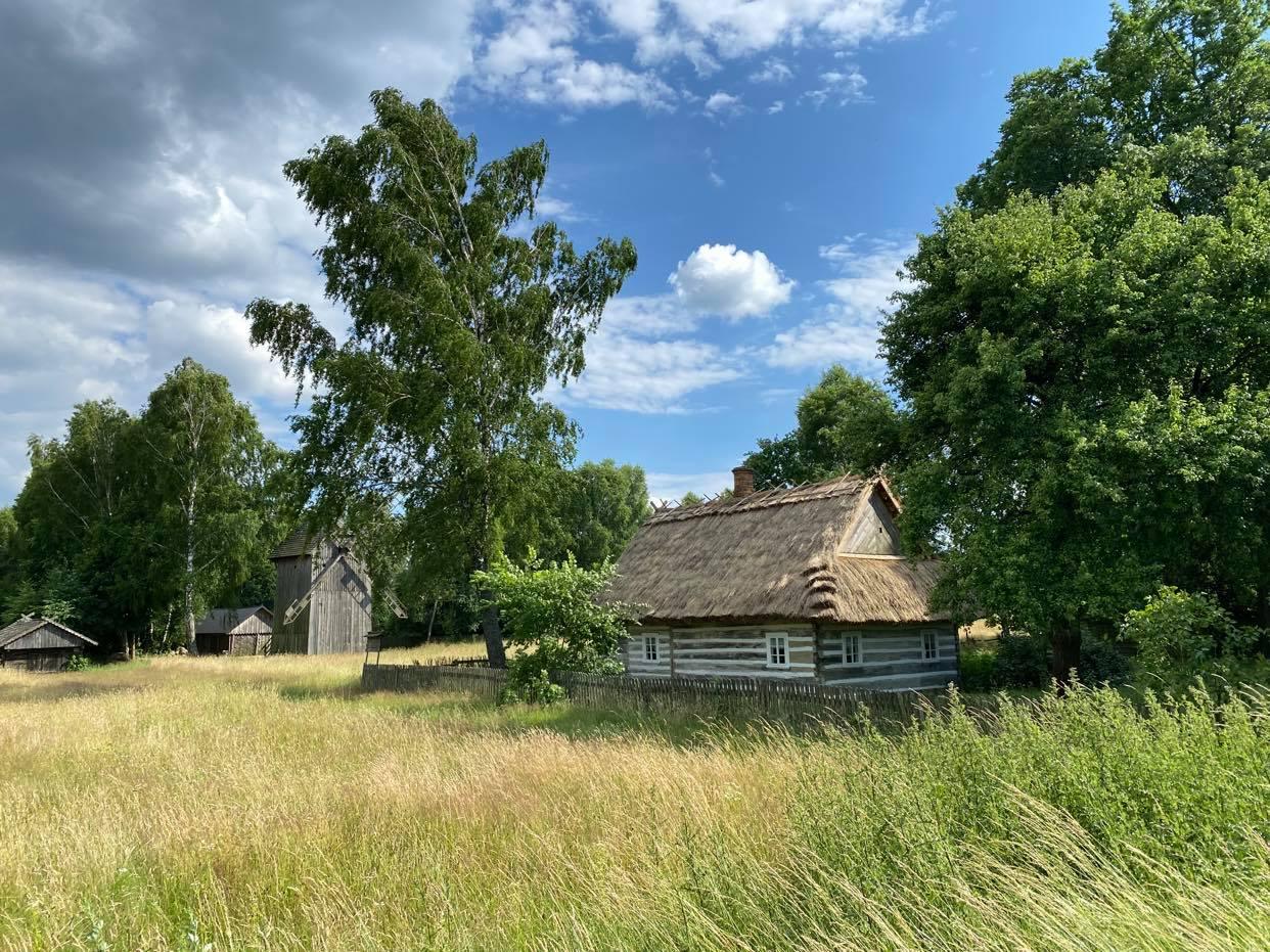 Hola_Skansen i wiatrak
