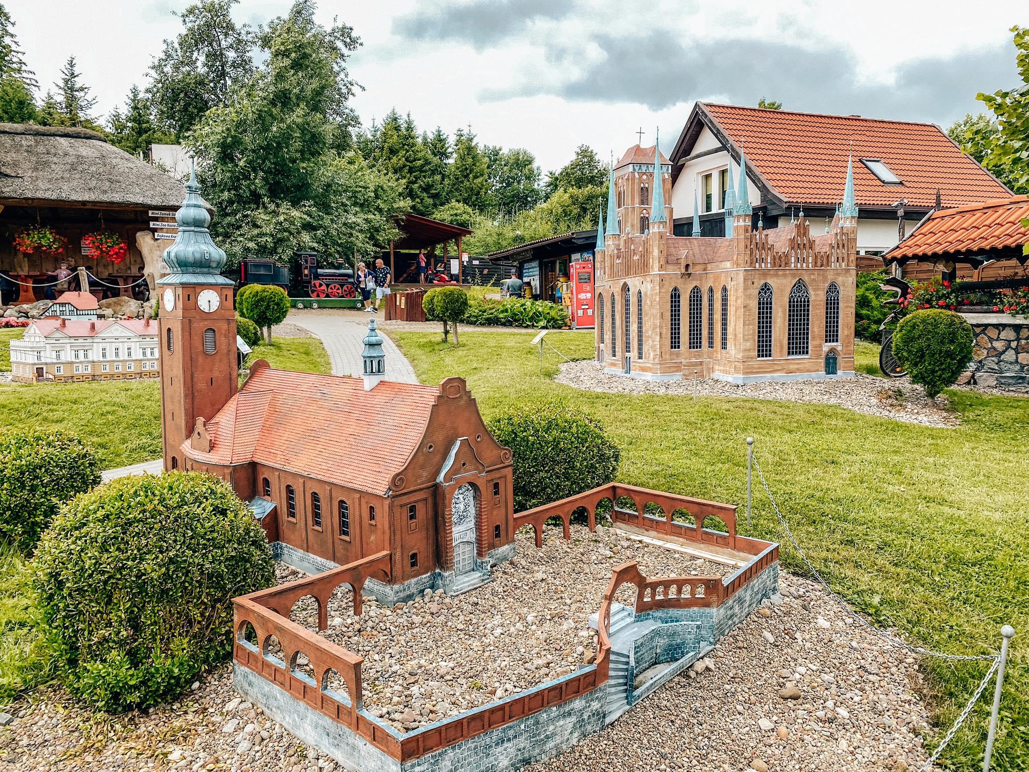 Kaszubski Park Miniatur_3
