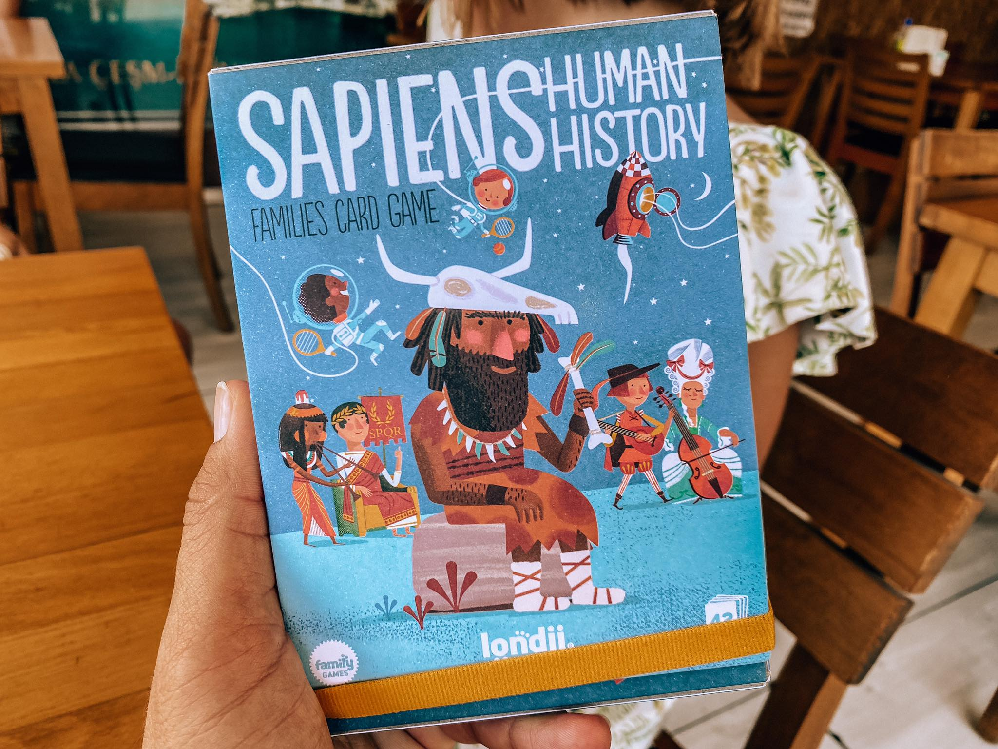 gra Sapiens