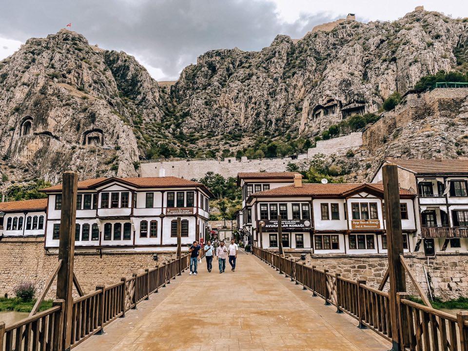 Amasya_domy