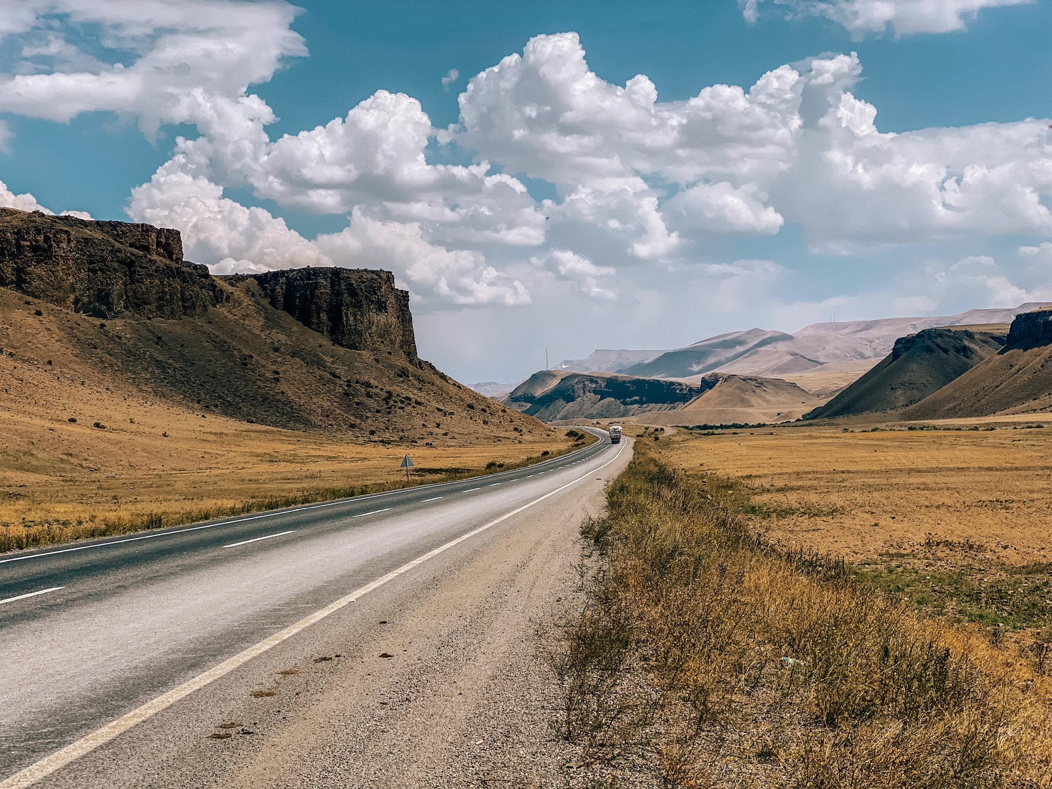 Trasa Erzurum_Kars